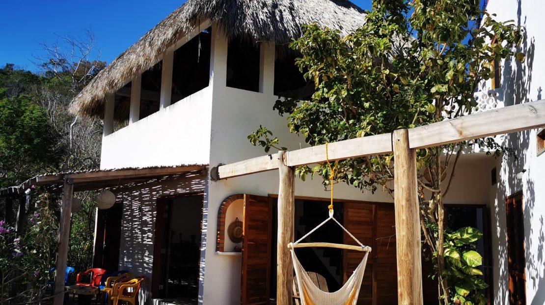 Casa Meztli